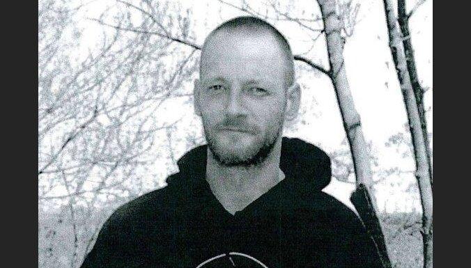 Пропавший в Гернси латвиец был известен Полиции безопасности