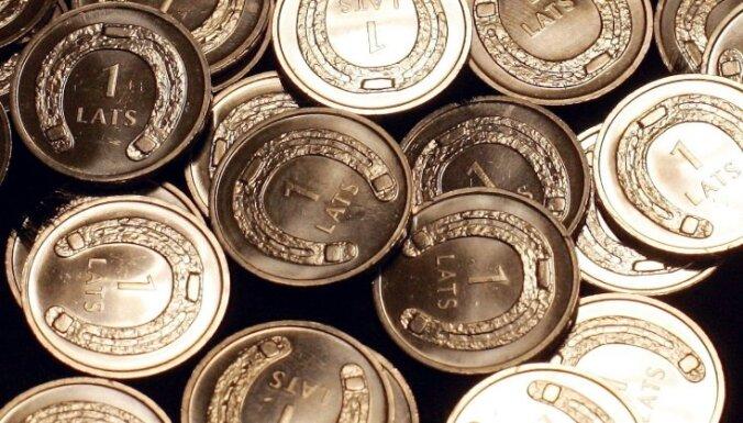Нумизматы: Латвия— лидер в сфере эксклюзивных монет