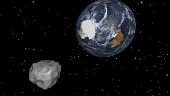 Сценарий армагеддона: начались учения по подготовке к столкновению Земли с астероидом