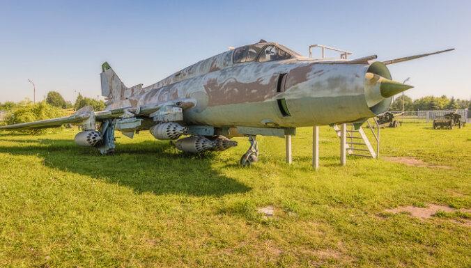 Подмосковье станет домом самого крупного музея военной авиатехники в мире