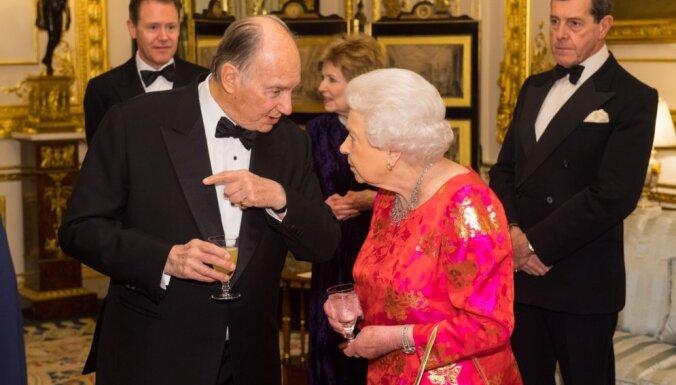 Бриллианты, недвижимость и... зарплата: как зарабатывают члены британского королевского семейства