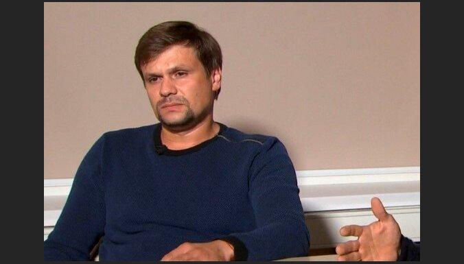 Noskaidrota viena Solsberi uzbrukumā apsūdzētā Krievijas pilsoņa patiesā identitāte