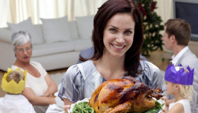 11 brangi Ziemassvētku ēdieni