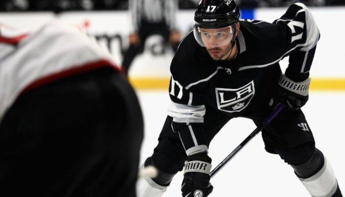 НХЛ: Ковальчук забросил шайбу, Радулов набрал три очка, у Гиргенсонса — голевой пас