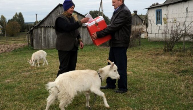 EDSO: Baltkrievijas prezidenta vēlēšanas neatbilst demokrātiskajiem standartiem