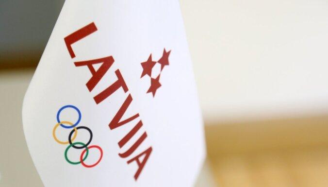 LOK ar sporta federācijām pārrunā gatavošanos Tokijas olimpiskajām spēlēm