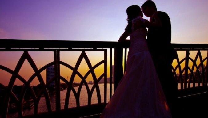 10 pasaules romantiskākie medusmēnešu galamērķi