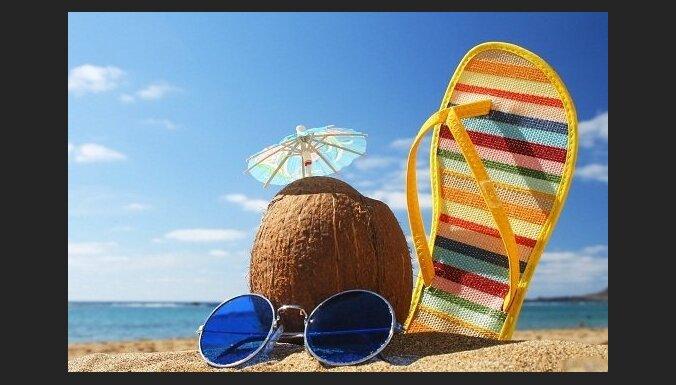 Распланируй отпуск в несколько 'кликов': путешествие начинается с www.lidоtleti.lv