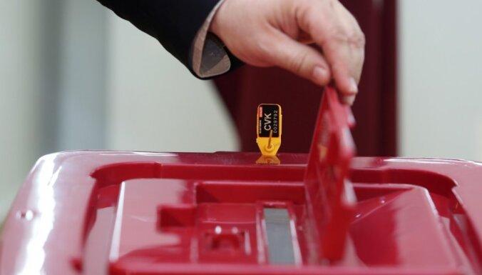 Saeimas vēlēšanu iecirknis būs arī Meksikā