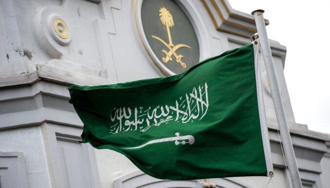 Saūda Arābijā nepiespriedīs nāvessodus par nepilngadīgo izdarītajiem noziegumiem