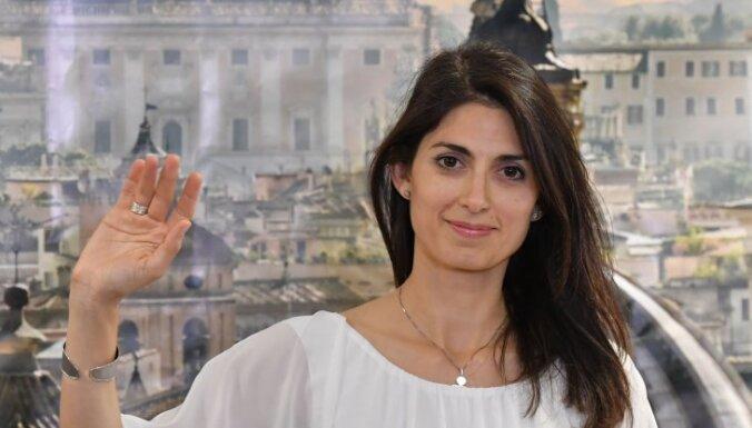 Мэр Рима попросила не пускать в город мигрантов