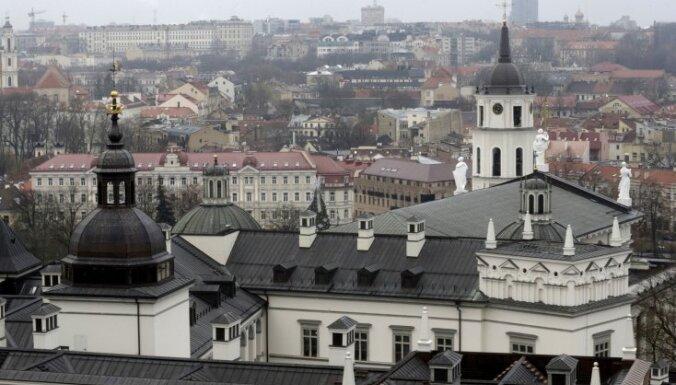 """Россия внесла в """"стоп-лист"""" политиков и депутатов из Литвы"""