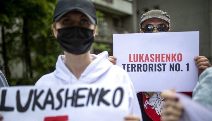 Protaseviču Grieķijā izspiegojuši ļaudis ar Krievijas pasēm