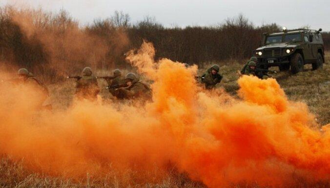 """Литва призвала Россию отменить учения """"Запад-2017"""""""