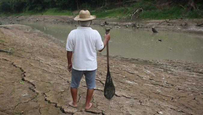 Amazones pieteka