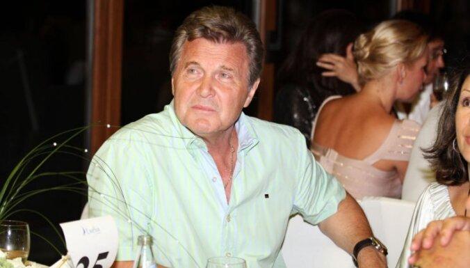 Лещенко перевели в реанимацию в больнице для больных коронавирусом
