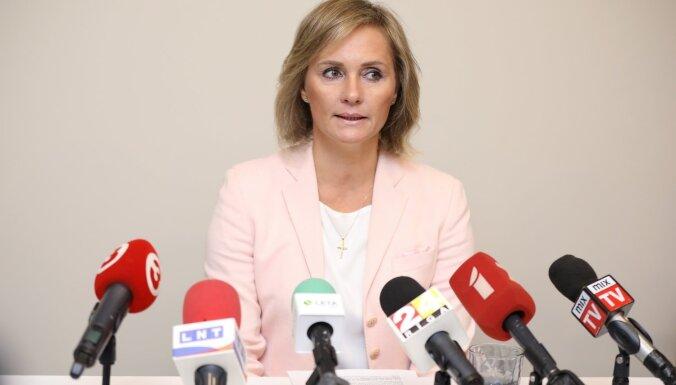 Broka tomēr nolemj pārtraukt darba attiecības ar Latvijas Universitāti