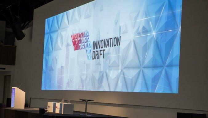Nākotnes veidotāji no visas pasaules satiekas Viļņas inovāciju forumā