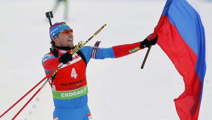 Расторгуев подтянул Латвию к лидерам, а победила Россия