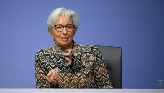 Kristīne Lagarda: Pārvērtēsim sieviešu lomu mājās, darbā un mūsu sabiedrībā