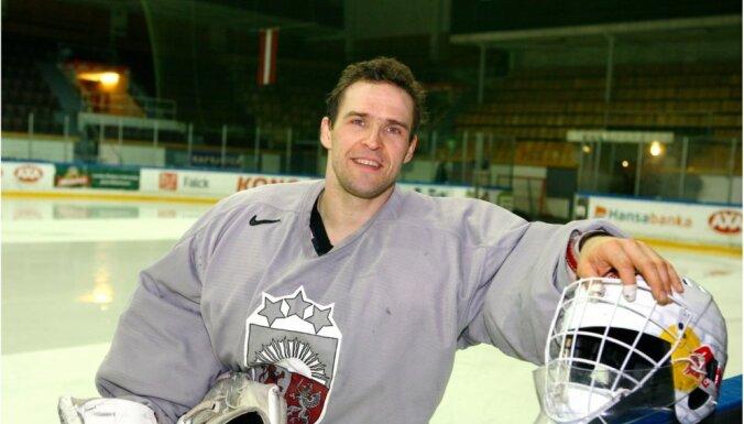 """Артур Ирбе признан одним из лучших хоккеистов в истории """"Каролины"""""""