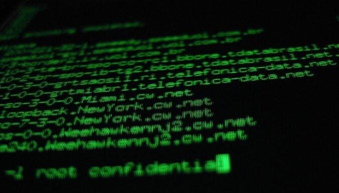 ASV slēdz failu apmaiņas vietni 'Megaupload.com'; fani nemierā uzbrūk oficiālajām mājaslapām