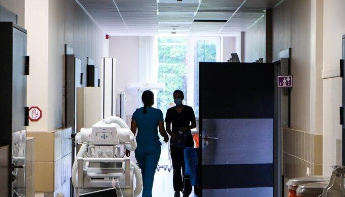 Третья доза вакцины от Covid-19: Восточная больница исследует уровень антител у медиков