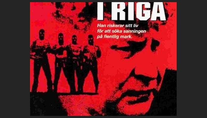 12 ārvalstu filmas, kas filmētas arī Latvijā