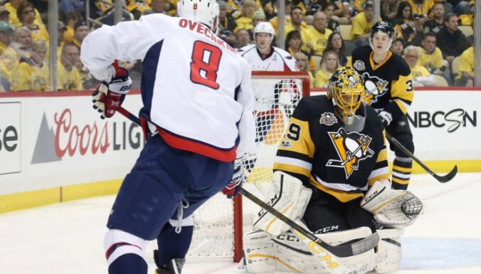 От Овечкина до Гиргенсонса: 5 причин следить за новым сезоном НХЛ