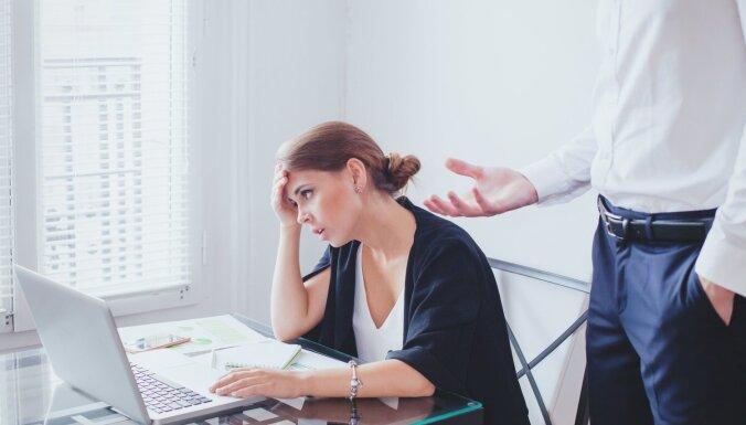 На пороге перемен. 4 признака того, что вам нужна новая работа