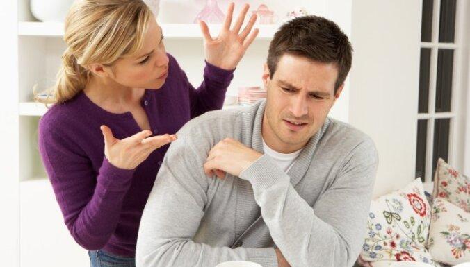 Vīrieša lietošanas instrukcija: septiņi veidi, kā panākt, lai viņš beidzot salabo pilošo krānu