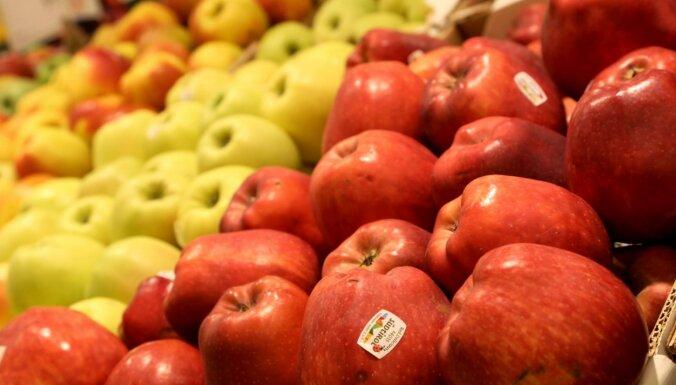Сейм рассмотрит предложение СЗК сохранить сниженную ставку НДС на местные фрукты, ягоды и овощи