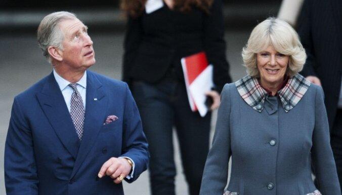 Принца Чарльза заподозрили в неуплате налогов