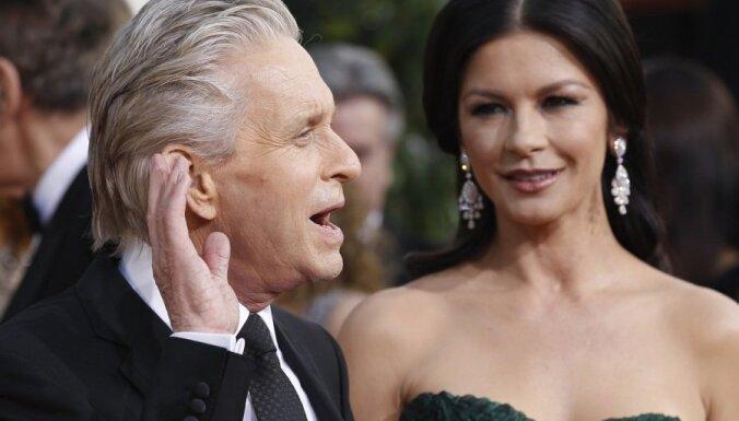 Майкл Дуглас скоро расскажет о разводе с Кэтрин Зета-Джонс