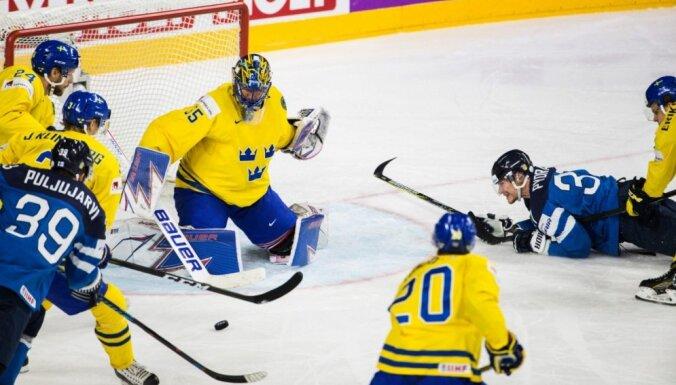 Somija - Zviedrija