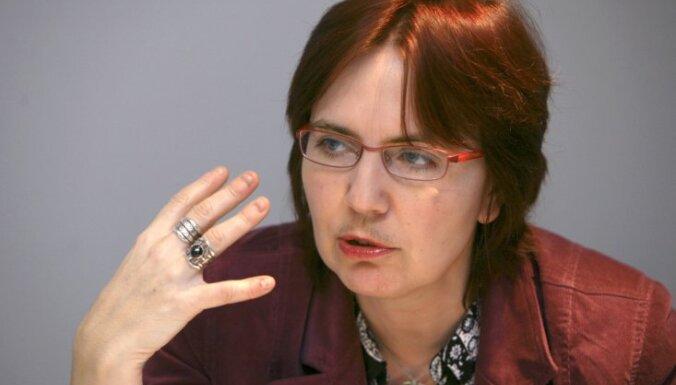 LTV vadības balsojums: NEPLP locekle Dulevska – Cālīte nebalso, iebilstot pret kandidātu Belti