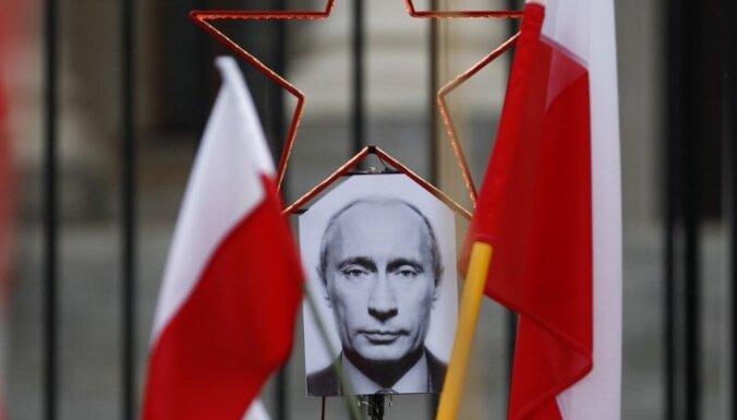 Посол РФ в Польше отказался от своих заявлений