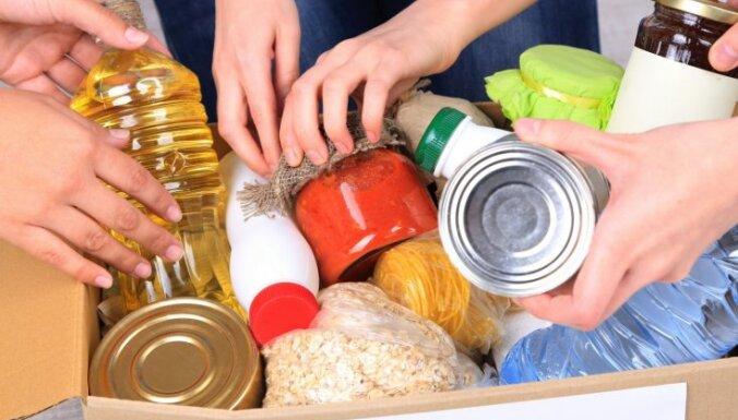 """VID выявила """"прачечную"""" в оптовой торговле продуктами питания: госказну лишили 145 000 евро налогов"""
