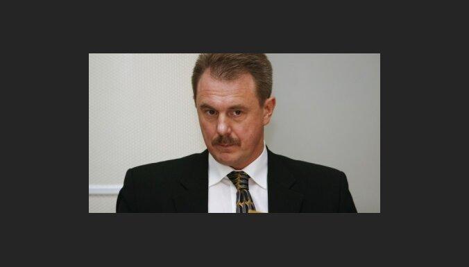 Кристовскис: новую коалицию создадут Кремль и олигархи