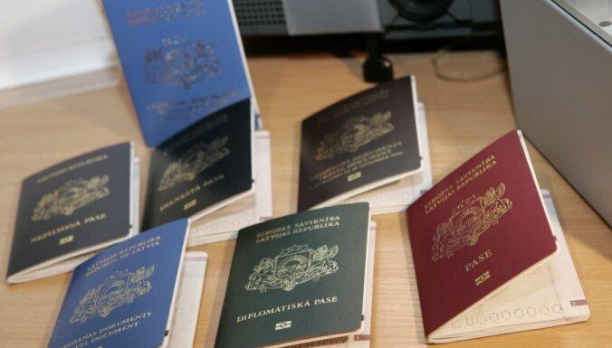 Расширение штатов: УДГМ готовится к массовой смене паспортов и выдаче видов на жительство