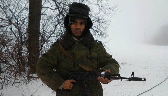 Бенес Айо: в Донбассе воюют 50 человек из Латвии