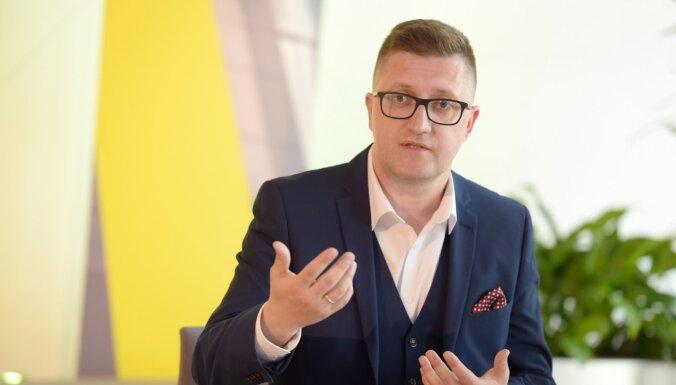 Andris Vārna: Mīts, ka VNĪ pārvaldībā atrodas lērums Latvijas graustu, neatbilst patiesībai