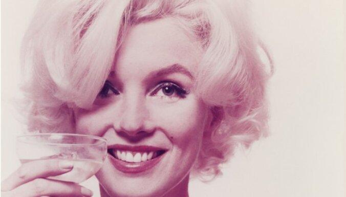 ФОТО: Неизвестные снимки Мэрилин Монро уйдут с молотка