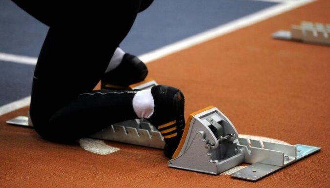 Vieglatlētam Semjonovam Eiropas junioru čempionātā 25.vieta 400 metru barjerskrējienā