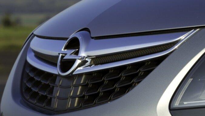 Opel и Chevrolet покидают российский рынок