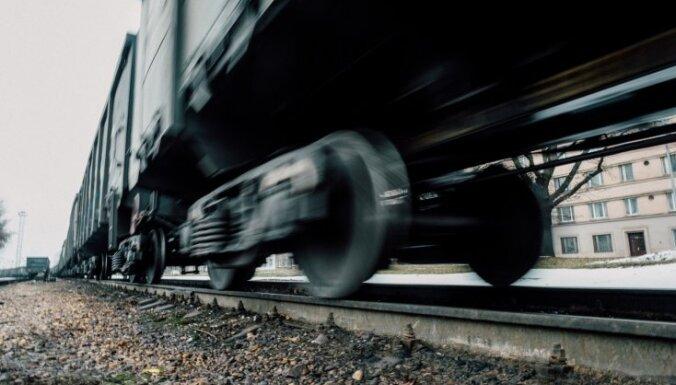 LDz: за пять месяцев под колесами поездов погибли семь человек