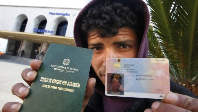 Евросоюз упростит въезд трудовых мигрантов