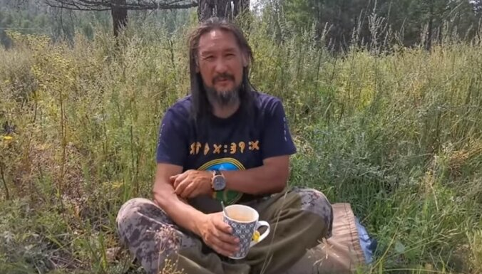 Против шамана Габышева возбудили уголовное дело