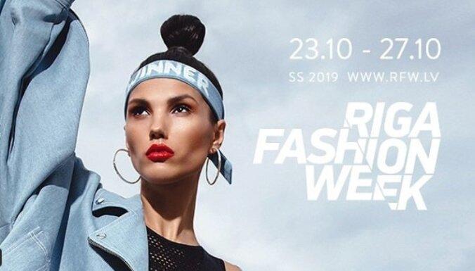 Сочетание спортивного стиля и модных тенденций 90-х: чем удивит Riga Fashion Week в октябре
