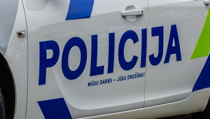 На дорогах Латвии в ДТП пострадали четыре человека